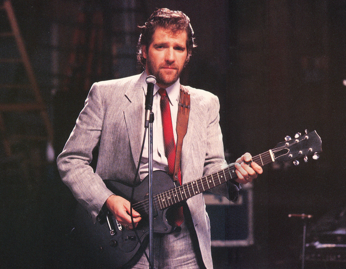 Glenn Frey Photos - 1984-1987