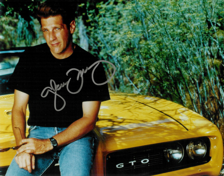 photo of Glenn Frey Ford - car