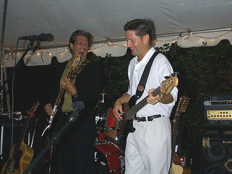 Glenn Frey Photos 1997 1999